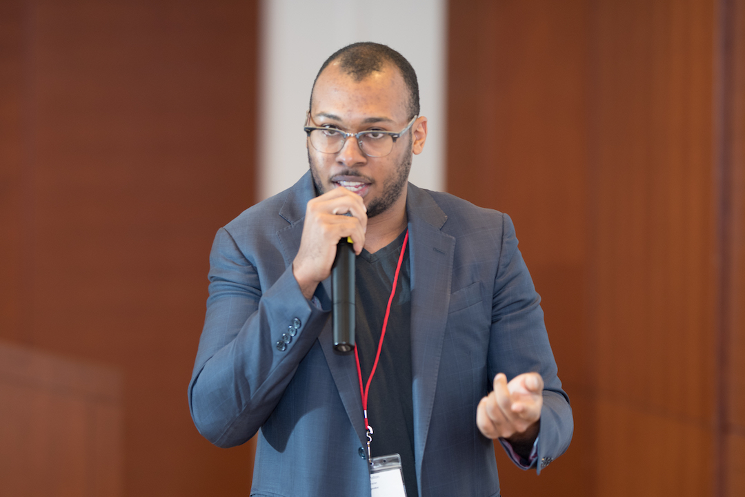 Call For Speakers – Minority Innovation Weekend 2019
