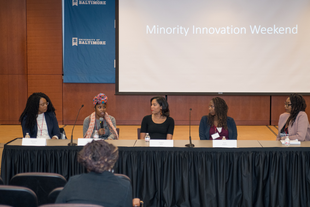 Minority Innovation Weekend Expands in Year Two