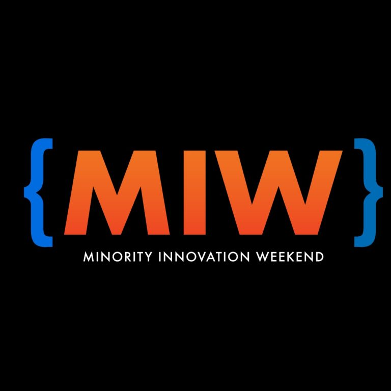 Minority Innovation Weekend